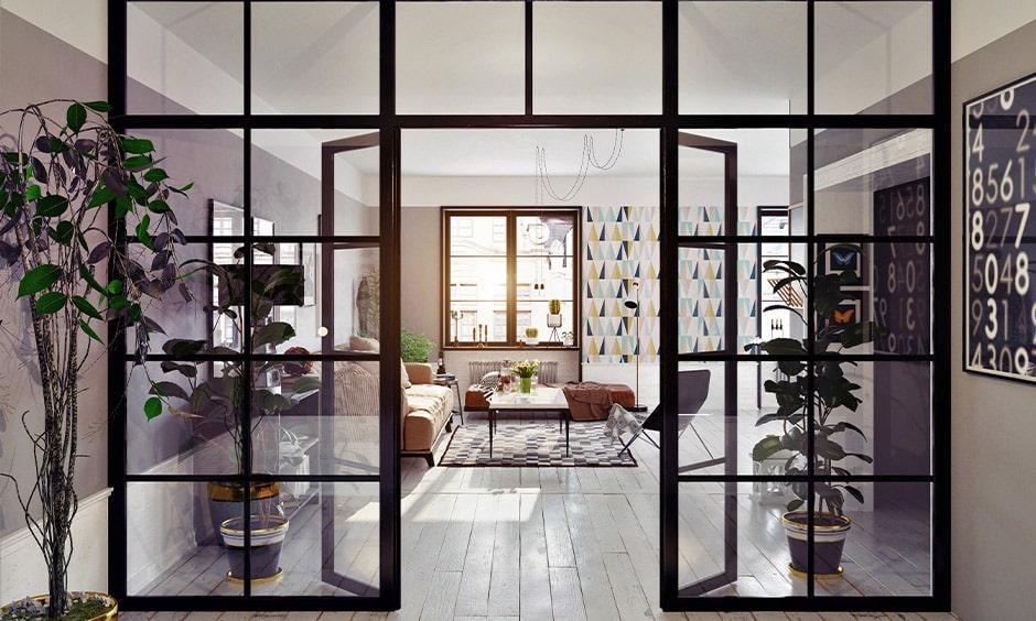 glass partition Kuala Lumpur manufacturer